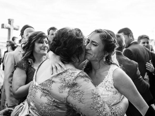 La boda de Carlos y Lorena en Pozal De Gallinas, Valladolid 24