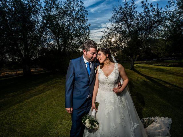 La boda de Carlos y Lorena en Pozal De Gallinas, Valladolid 34