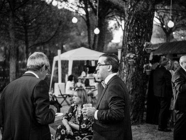 La boda de Carlos y Lorena en Pozal De Gallinas, Valladolid 38