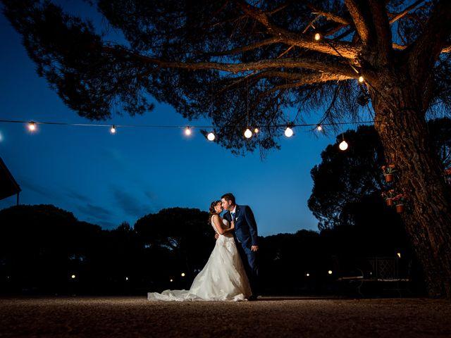 La boda de Carlos y Lorena en Pozal De Gallinas, Valladolid 51