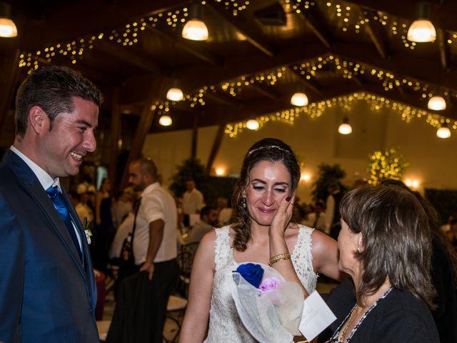 La boda de Carlos y Lorena en Pozal De Gallinas, Valladolid 52