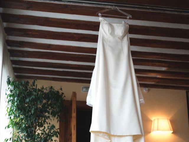 La boda de Nacho y Amanda en Boadilla Del Monte, Madrid 5