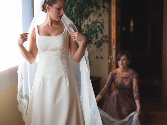 La boda de Nacho y Amanda en Boadilla Del Monte, Madrid 15