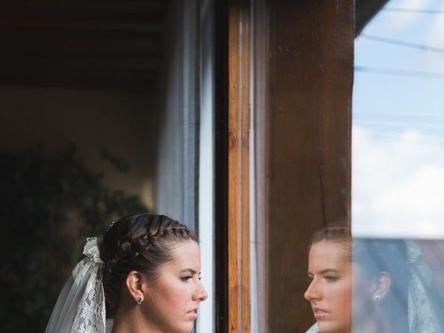 La boda de Nacho y Amanda en Boadilla Del Monte, Madrid 16