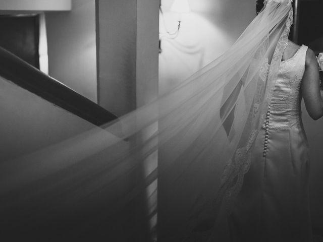 La boda de Nacho y Amanda en Boadilla Del Monte, Madrid 17