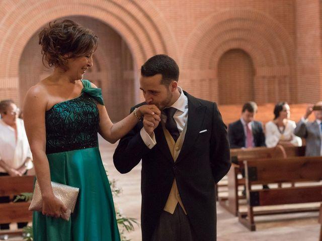La boda de Nacho y Amanda en Boadilla Del Monte, Madrid 20