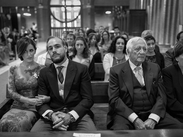 La boda de Nacho y Amanda en Boadilla Del Monte, Madrid 22