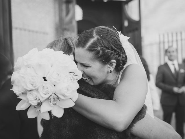 La boda de Nacho y Amanda en Boadilla Del Monte, Madrid 24