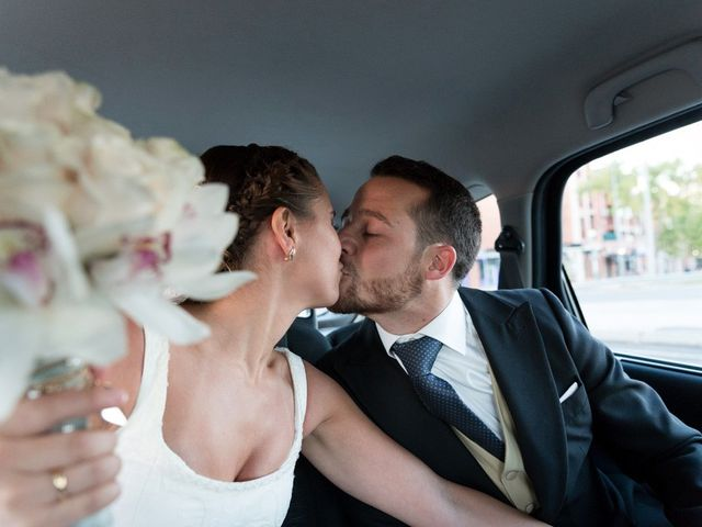 La boda de Nacho y Amanda en Boadilla Del Monte, Madrid 25