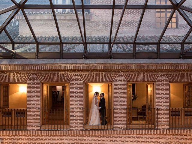 La boda de Nacho y Amanda en Boadilla Del Monte, Madrid 27