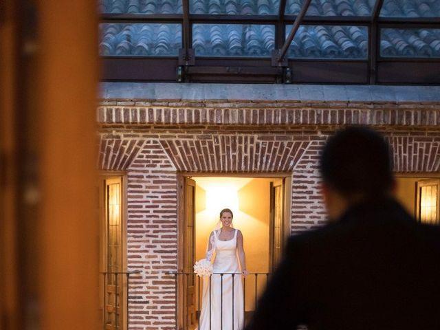 La boda de Nacho y Amanda en Boadilla Del Monte, Madrid 28