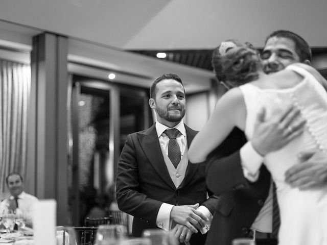 La boda de Nacho y Amanda en Boadilla Del Monte, Madrid 30