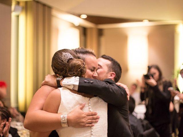 La boda de Nacho y Amanda en Boadilla Del Monte, Madrid 32