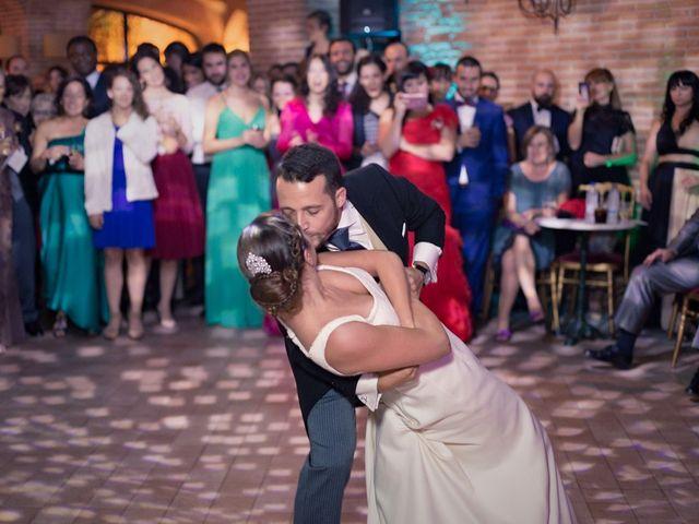 La boda de Nacho y Amanda en Boadilla Del Monte, Madrid 33