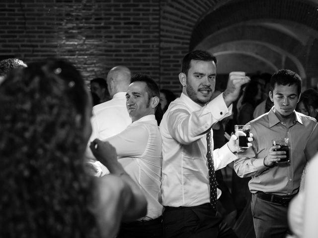 La boda de Nacho y Amanda en Boadilla Del Monte, Madrid 35