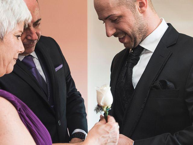 La boda de Luis y Zaida en Sagunt/sagunto, Valencia 13