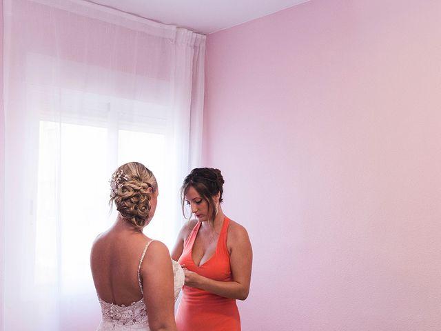 La boda de Luis y Zaida en Sagunt/sagunto, Valencia 32