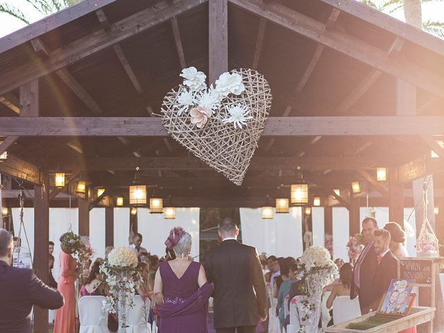 La boda de Luis y Zaida en Sagunt/sagunto, Valencia 47