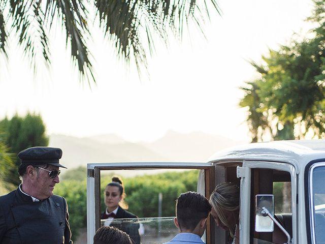La boda de Luis y Zaida en Sagunt/sagunto, Valencia 48