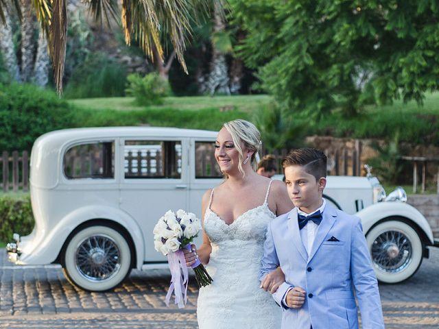 La boda de Luis y Zaida en Sagunt/sagunto, Valencia 49