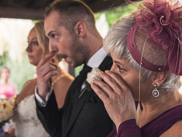 La boda de Luis y Zaida en Sagunt/sagunto, Valencia 51