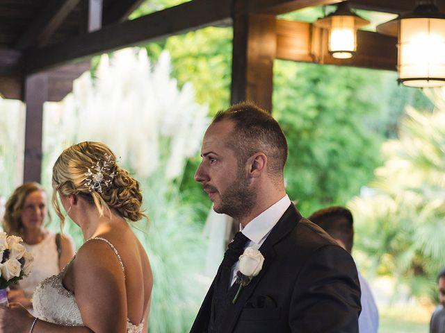 La boda de Luis y Zaida en Sagunt/sagunto, Valencia 52