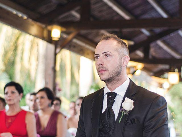 La boda de Luis y Zaida en Sagunt/sagunto, Valencia 54