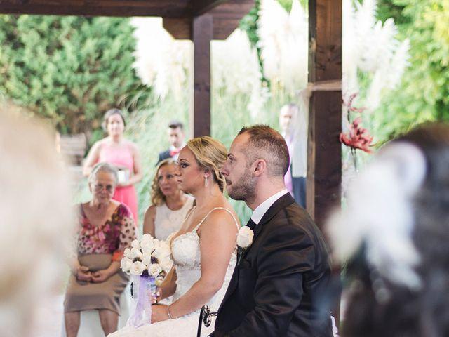 La boda de Luis y Zaida en Sagunt/sagunto, Valencia 56