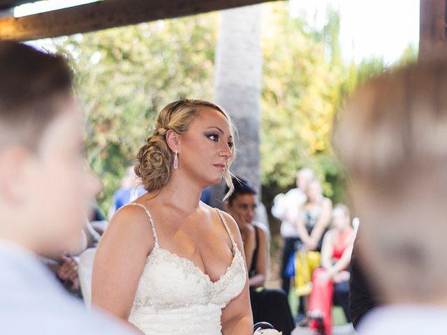 La boda de Luis y Zaida en Sagunt/sagunto, Valencia 57