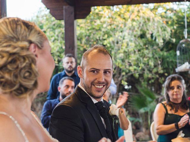 La boda de Luis y Zaida en Sagunt/sagunto, Valencia 58