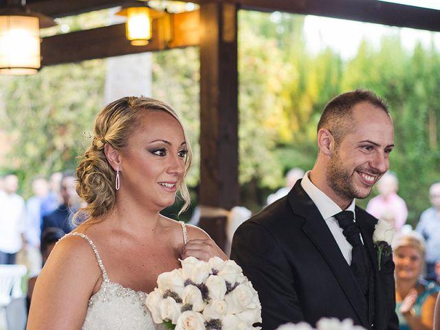 La boda de Luis y Zaida en Sagunt/sagunto, Valencia 59