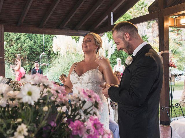 La boda de Luis y Zaida en Sagunt/sagunto, Valencia 61