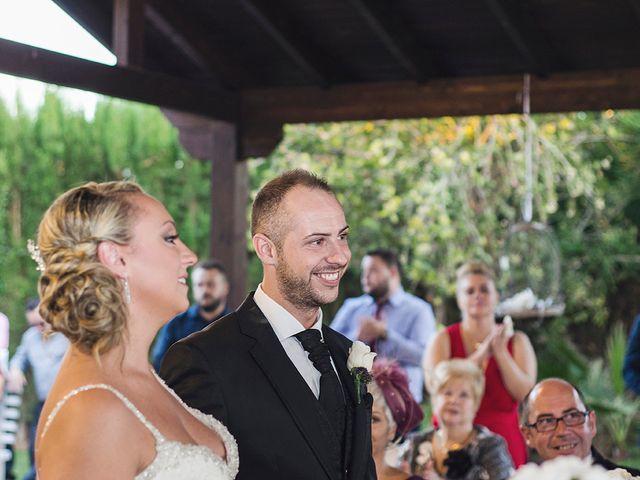La boda de Luis y Zaida en Sagunt/sagunto, Valencia 62