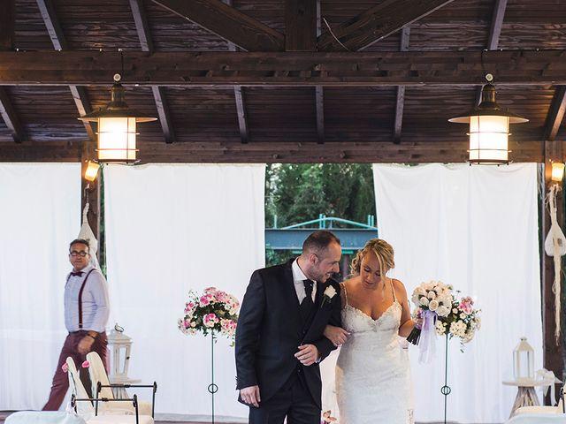 La boda de Luis y Zaida en Sagunt/sagunto, Valencia 64