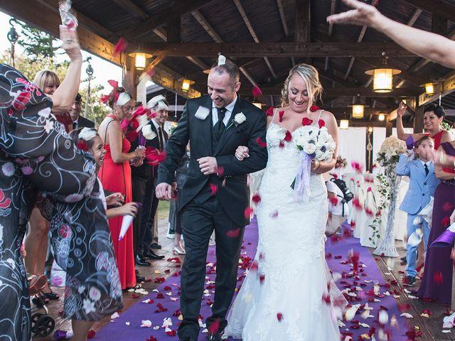 La boda de Luis y Zaida en Sagunt/sagunto, Valencia 65