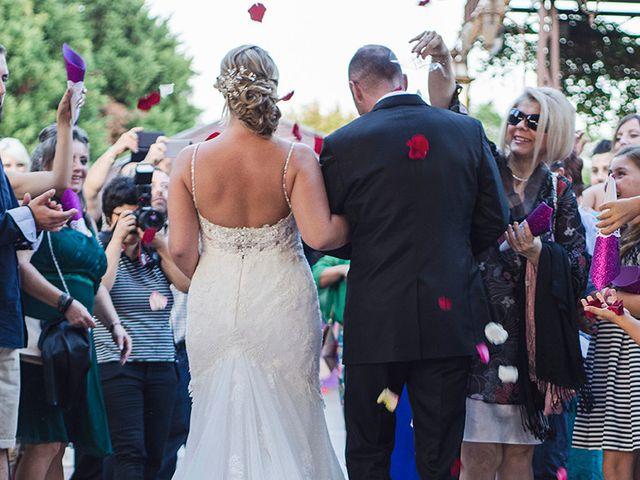 La boda de Luis y Zaida en Sagunt/sagunto, Valencia 66
