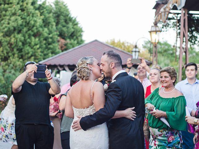 La boda de Luis y Zaida en Sagunt/sagunto, Valencia 67
