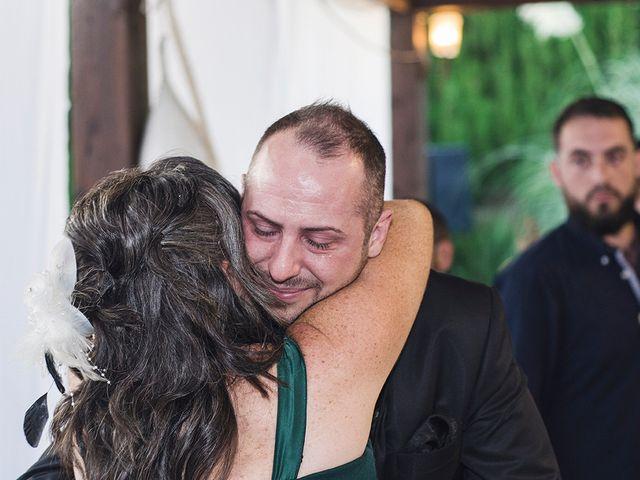 La boda de Luis y Zaida en Sagunt/sagunto, Valencia 68