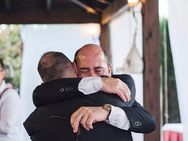 La boda de Luis y Zaida en Sagunt/sagunto, Valencia 70