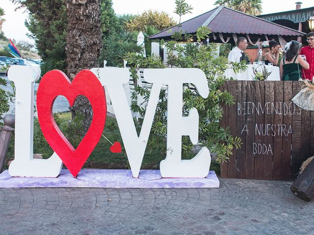 La boda de Luis y Zaida en Sagunt/sagunto, Valencia 74