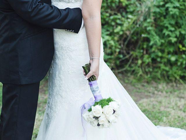 La boda de Luis y Zaida en Sagunt/sagunto, Valencia 77