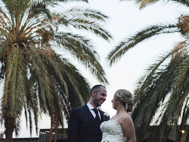 La boda de Zaida y Luis