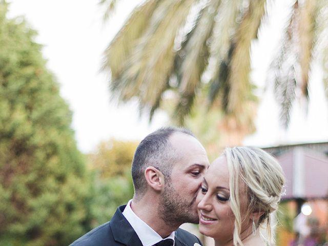 La boda de Luis y Zaida en Sagunt/sagunto, Valencia 81