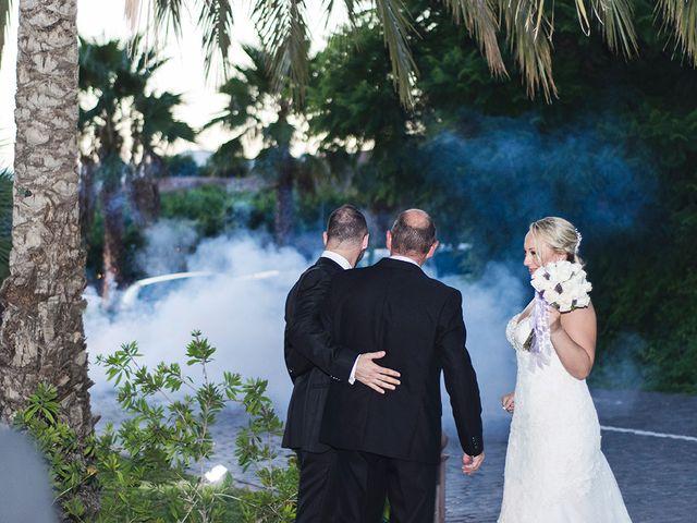 La boda de Luis y Zaida en Sagunt/sagunto, Valencia 82