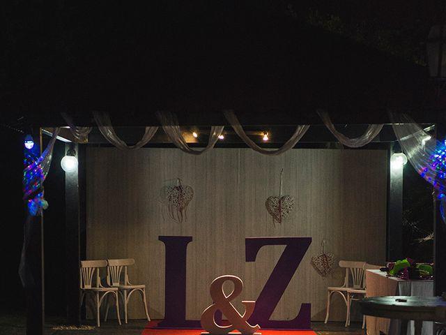 La boda de Luis y Zaida en Sagunt/sagunto, Valencia 90