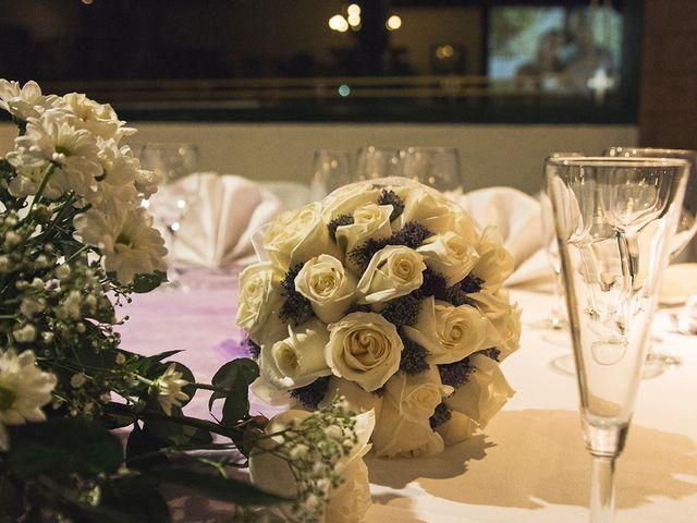 La boda de Luis y Zaida en Sagunt/sagunto, Valencia 91