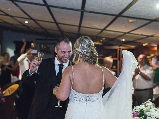 La boda de Luis y Zaida en Sagunt/sagunto, Valencia 92