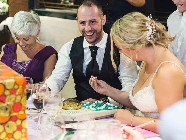 La boda de Luis y Zaida en Sagunt/sagunto, Valencia 96