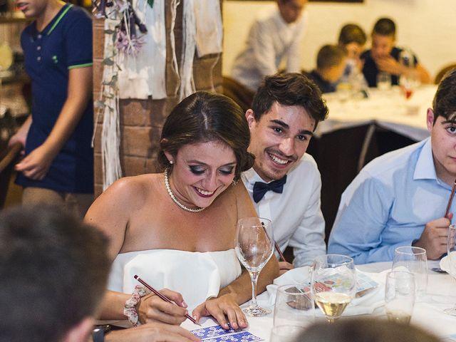 La boda de Luis y Zaida en Sagunt/sagunto, Valencia 98