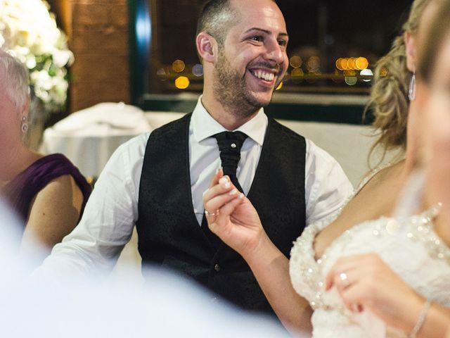 La boda de Luis y Zaida en Sagunt/sagunto, Valencia 99